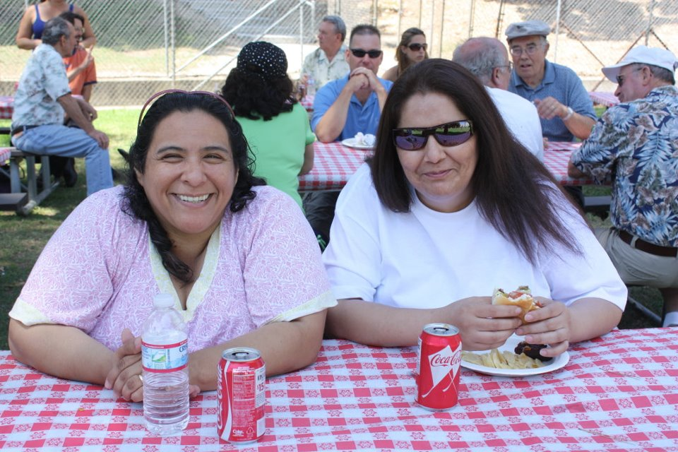 All Church Picnic 6