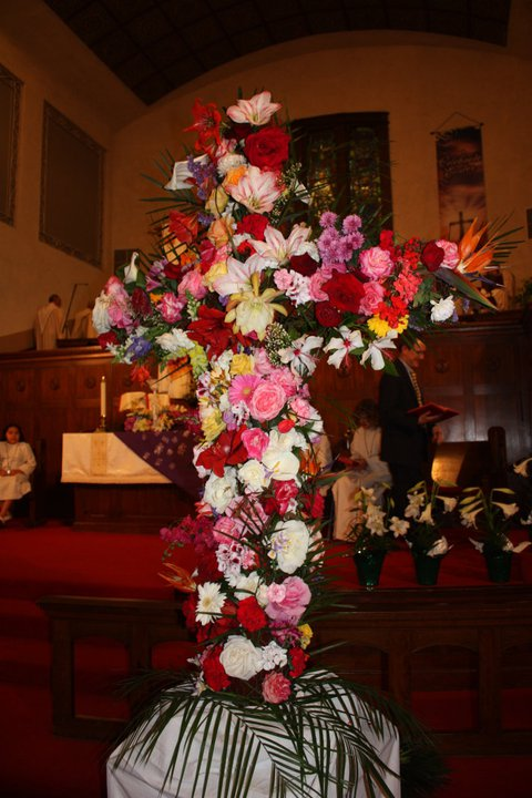 FFUMC Easter 2011